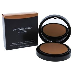 Bare Minerals Performance Wear Powder Foundation